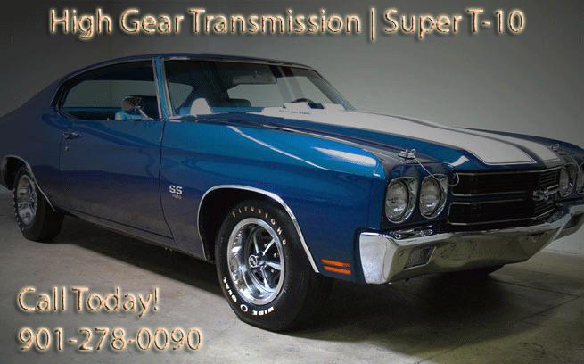 High-Gear-Super-T10-Muscle-Car